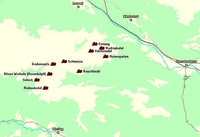 Lienz Dolomites photo_id=116451