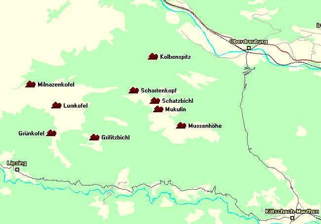 Lienz Dolomites photo_id=116452