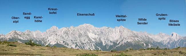 Lienz Dolomites photo_id=116476