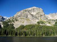 Peak 10328 (Princess Lake Peak)