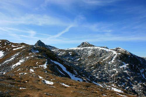 Stadelhorn, 2.286m