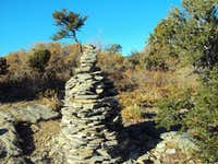 Hidden Valley Cairn