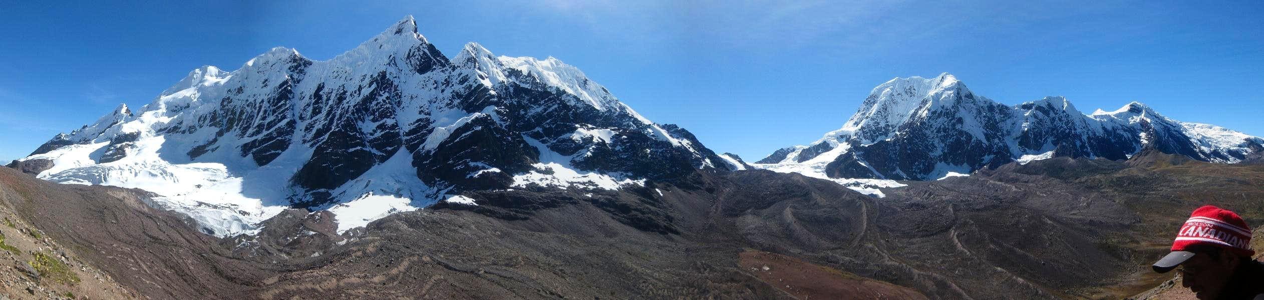 Vilcanota Panorama