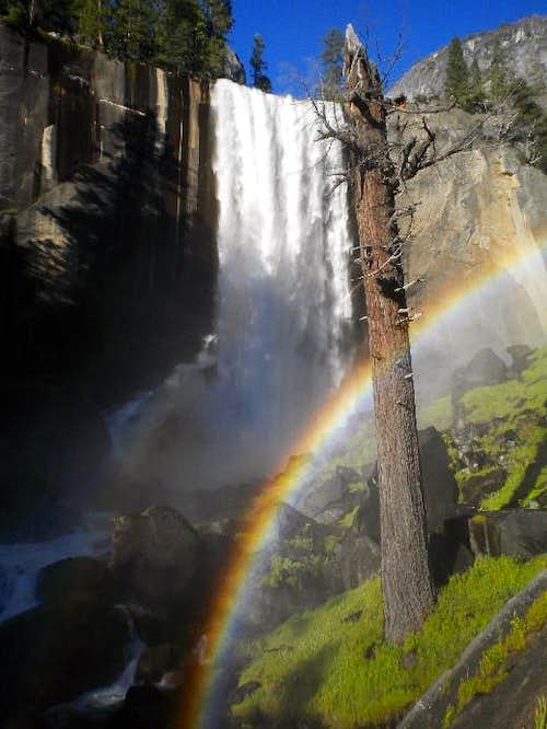 Yosemite 2011 ~ Solo UL Hiking & Climbing