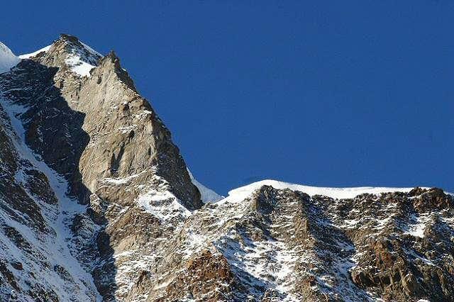 S.Caterina ridge taken from...