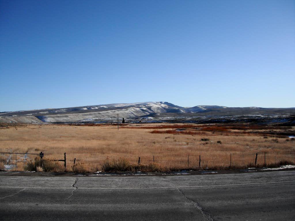 Ford Ridge, Utah