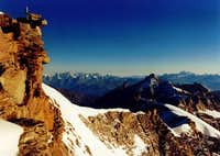 Summit Gran Paradiso