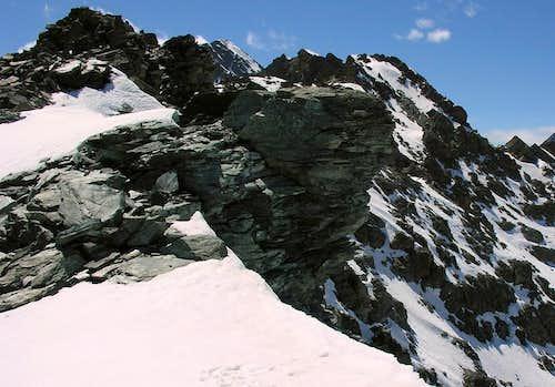 Bocon Damon-Gran Rossa-Glacier Liaison