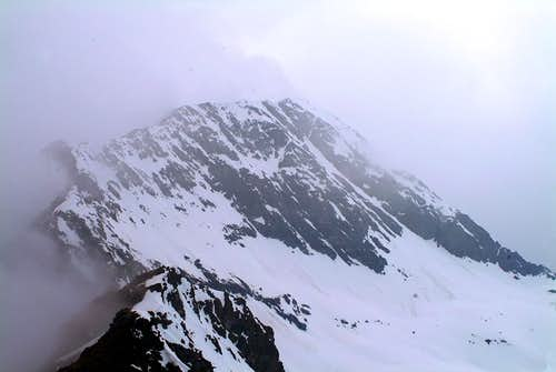 Who thawed Mont Glacier?