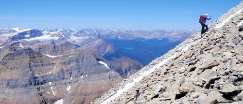 11,000 Feet