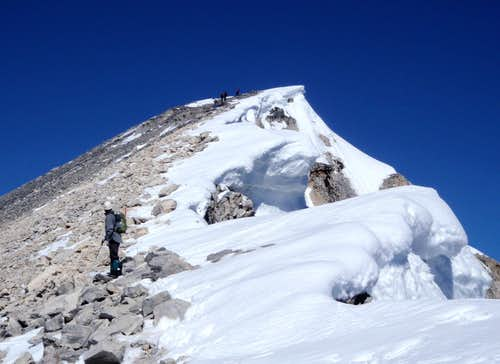 The Summit Ridge