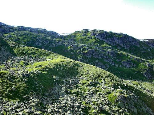 Rocks of Talligrat