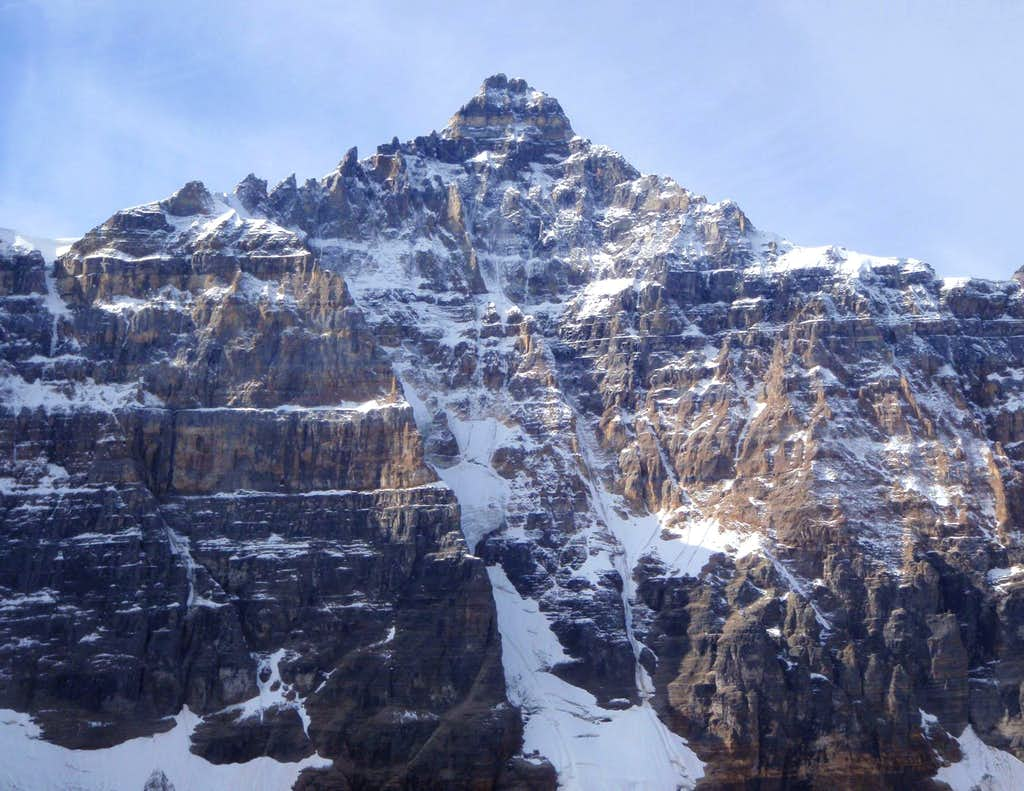 Deltaform North Face
