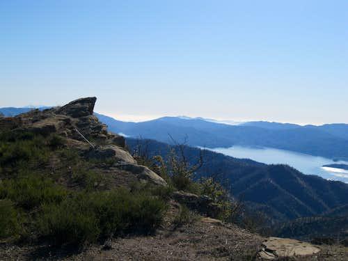 Berryessa Peak
