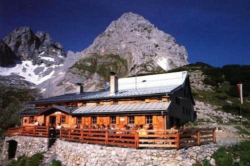 Coburger Hut