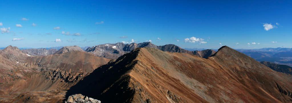 French Mountain...