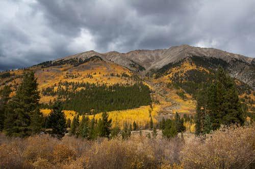 Ervin Peak