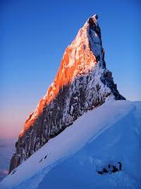 Snow Cave - Illumination Rock