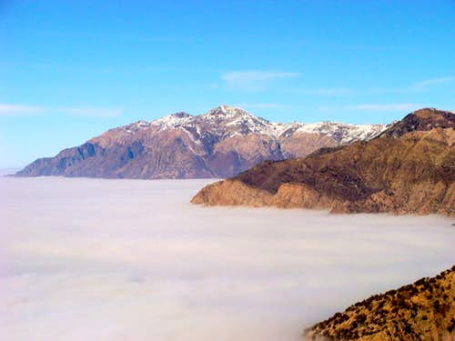 Inversion from the top