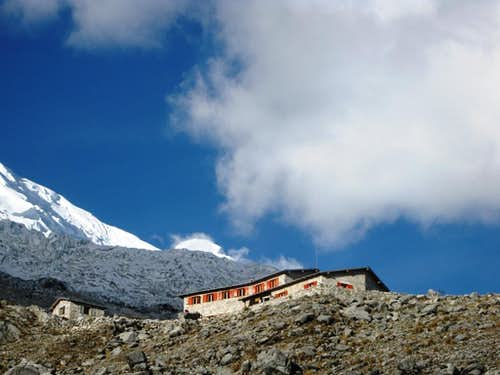 Refuge Huascarán