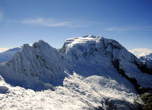 The mysterious origins of mountaineering