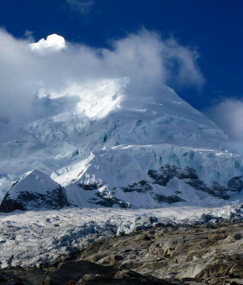 Huascarán Norte