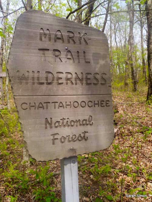 Mark Trail Wilderness