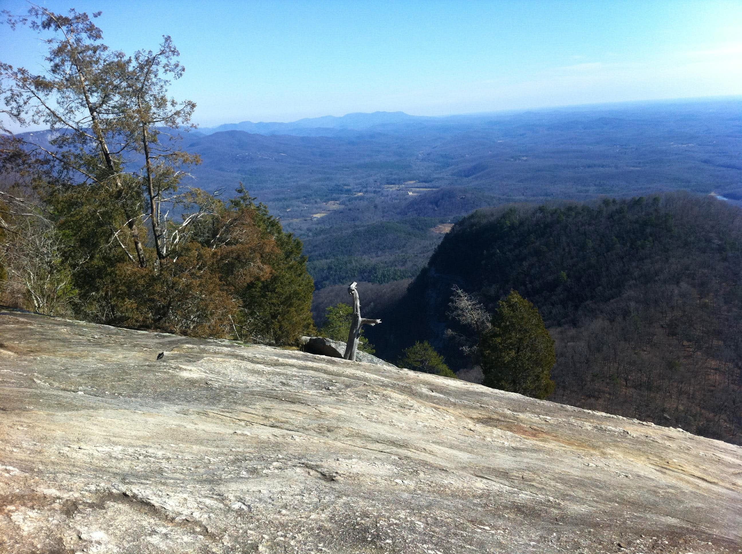 Table Rock Mountain (SC)
