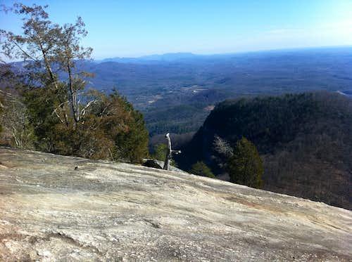 Table Rock Mountain (SC)