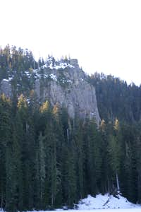 Twin Lakes Mountain