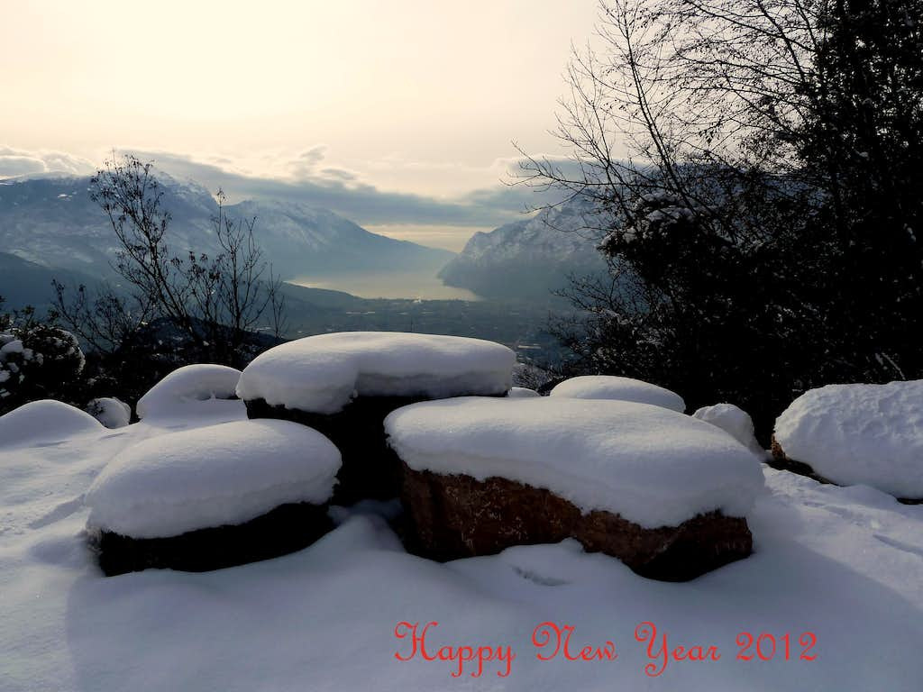 Happy Holidays from Sarca Valley!!!