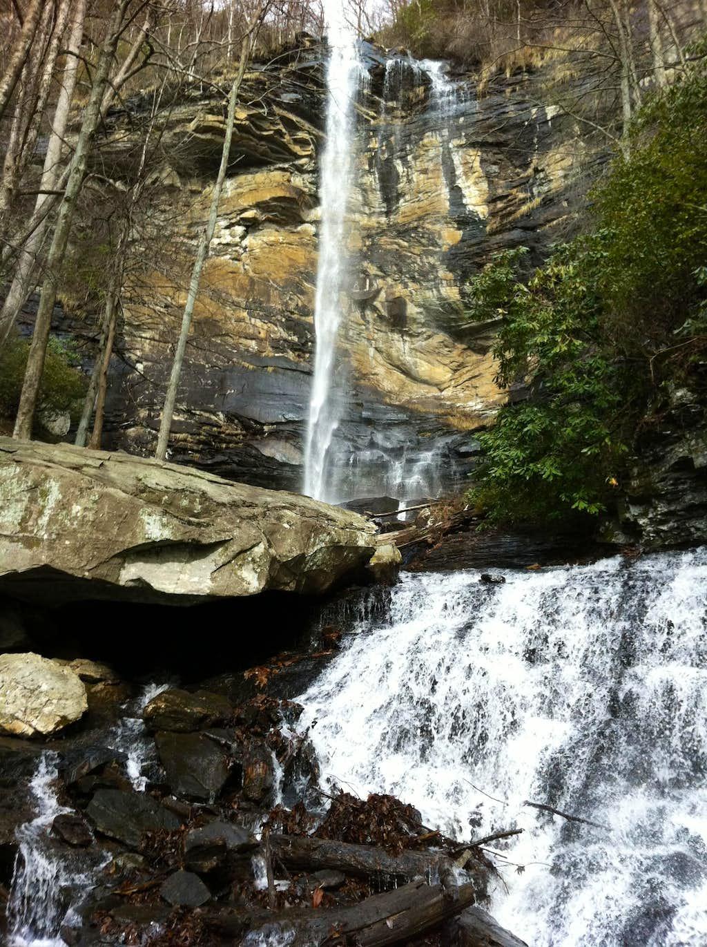 RF -- The Falls