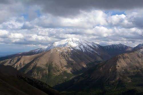 Mt. Elbert