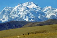 قله شیشا پانگما