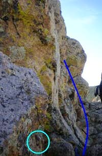 Anchor and Last Class 4 Pitch