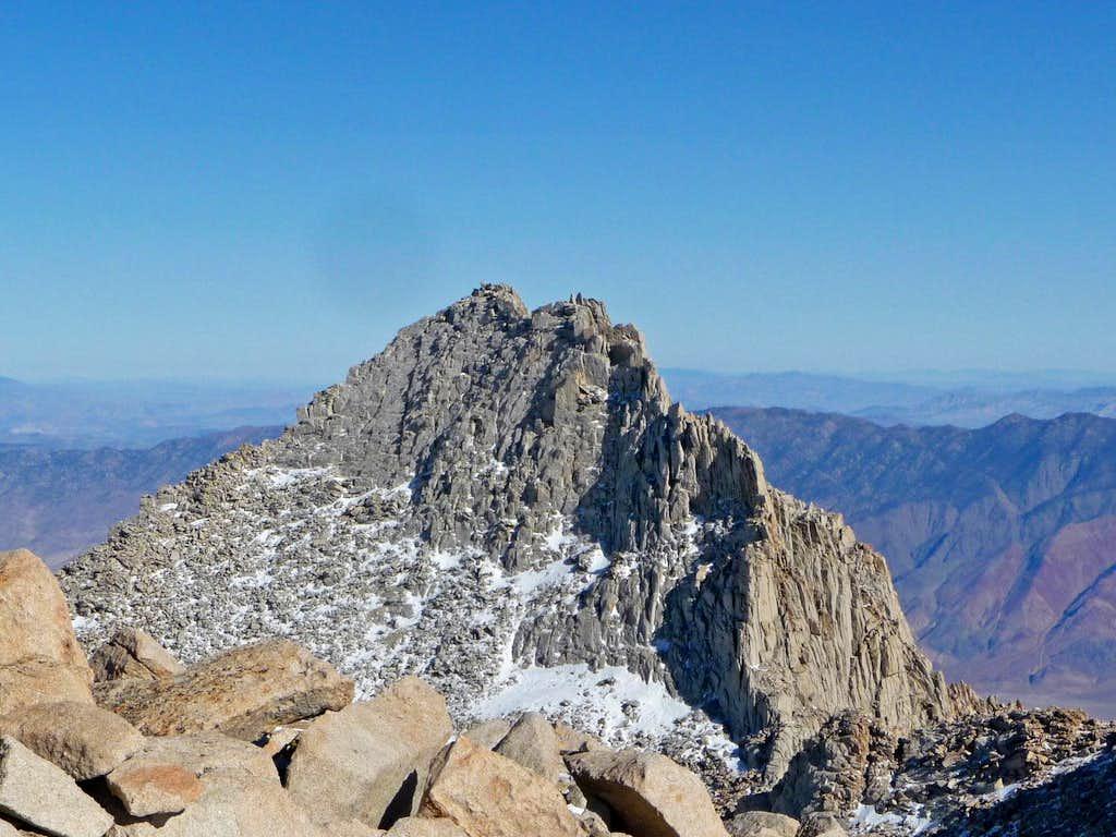 Thunnabora Peak