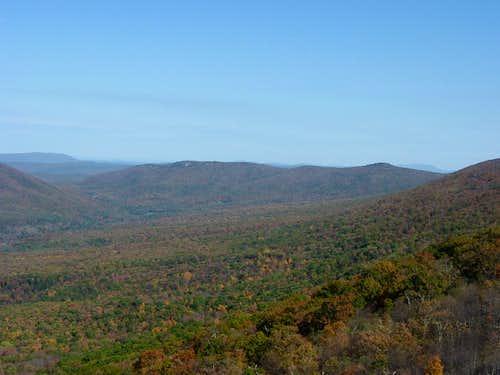 Halfmoon Mountain