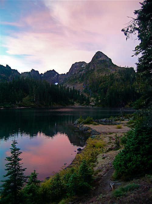 Mount Bretherton