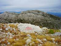 Sv. Mihovil (1247 m)