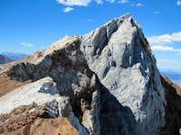 Mount Baldwin Summit