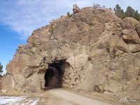 Midland Tunnels Close-Up