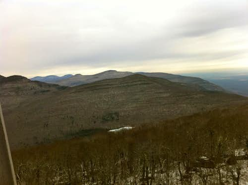 Northern Catskills