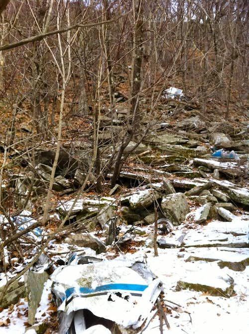 Debris Field