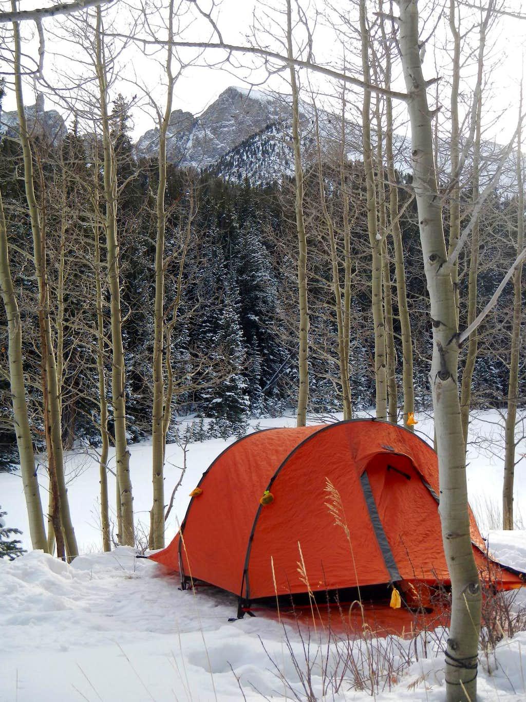 10,000 Foot Camp