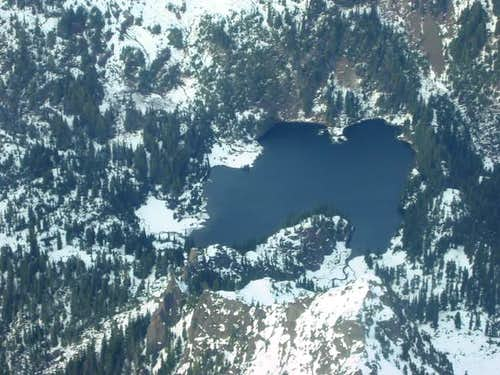 Upper Lena from air nov 5
