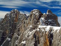 The south wall of Hoher Dachstein
