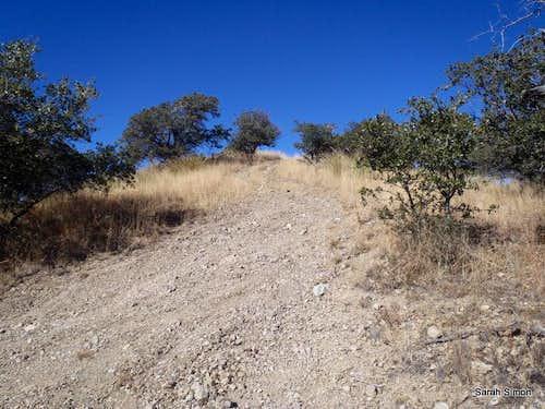 UN 6180 path up