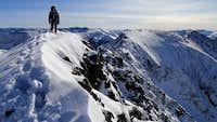 Black Mountain Summit