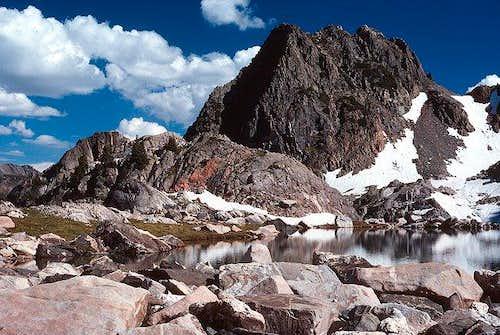Big Agnes Mountain