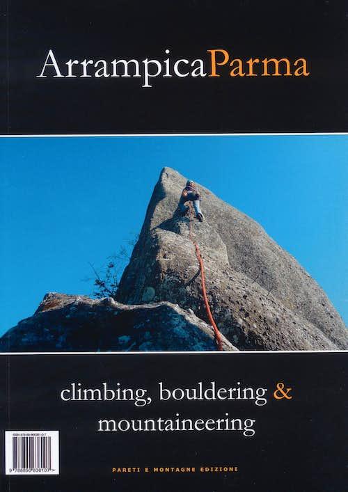 Arrampica Parma Guidebook